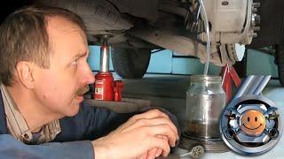 Как самому прокачать тормоза. Замена тормозной жидкости, прокачка тормозов. ''Гараж №6''