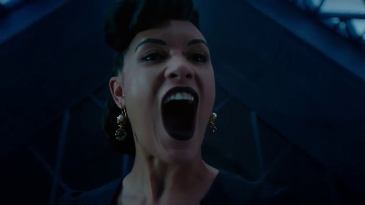 Download Reed Strucker's Death Scene ( The Gifted S2 Ep16 Finale Ending )