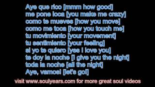 98° - Give Me Just One Night Una Noche (with lyrics)