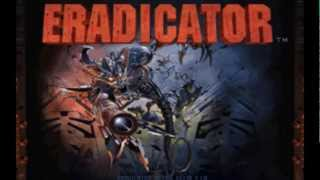 Eradicator 1996 - Preview/Trailer/Demo Game