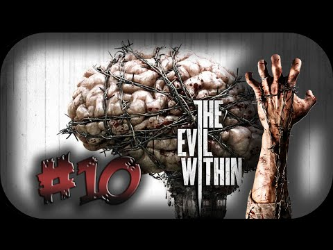 The Evil Within #10 - Capitulo 5: Recovecos oscuros [Guía Completa]