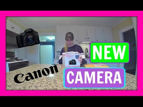 CANON Vlog Camera With flip out screen for under $200 | Canon Powershot SX40 HS