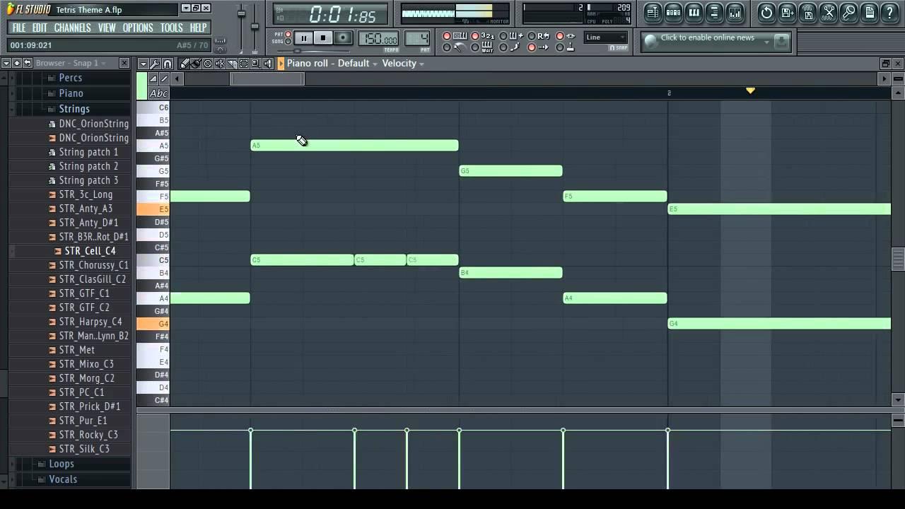 Fl studio 11 full 32 bits