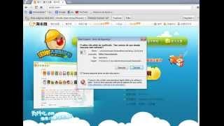 [TUTORIAL]como baixar navegador taomee browser,para ddtanks piratas e variedades