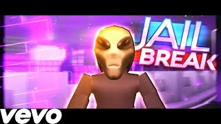"ActionAFool - ""Alien Invasion"" (A Roblox Jailbreak Alien Update Rap) [Official Music Video]"