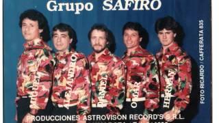 Grupo SAFIRO - No Pasa Nada (en vivo en La Rural)
