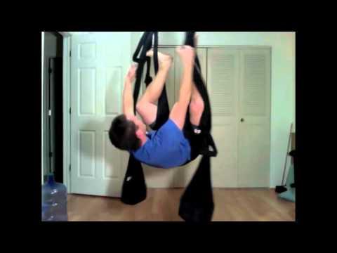 Yoga Swing Chronicles | Omni Swing Progress Report