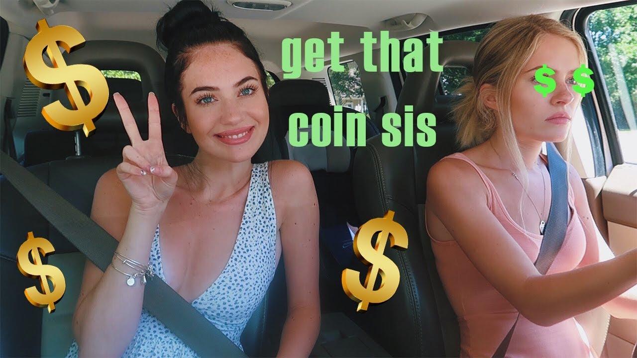 How To Make MONEY When Ur Broke Af