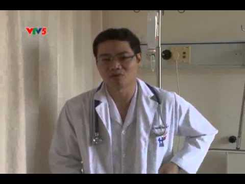 BV Việt Pháp HN. Chứng đau thần kinh tọa.flv