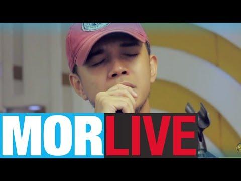 "MOR Live: Pusakalye covers ""Lost Stars"" (Adam Levine)"