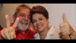 #FreeLula #LulaLivre #LulaPresidente #Brasilien