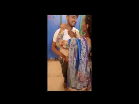 Bigo Live Hijra Kissing
