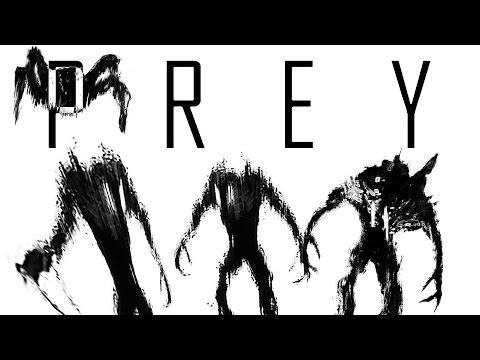 I'M CHANGING... | Prey - Part 4