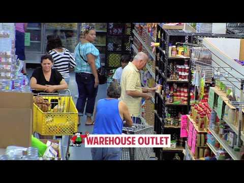 QUAKERTOWN FARMERS MARKET - Warehouse Outlet (Open 7 Days)