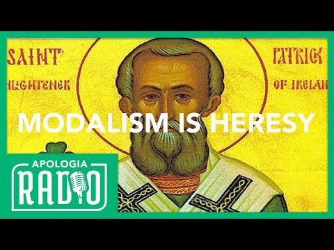 That's Modalism! | Mormon Response
