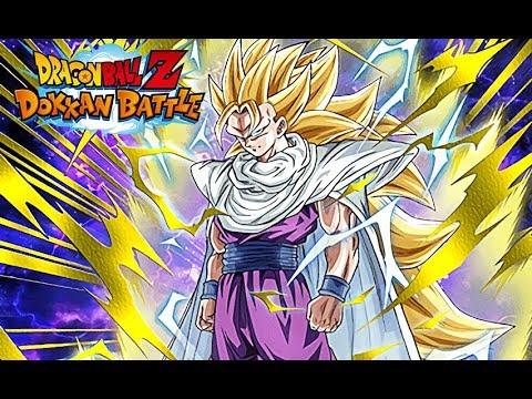 An absolute monster super saiyan 3 gohan super int showcase dbz super saiyan 3 gohan super int showcase dbz dokkan battle thecheapjerseys Gallery