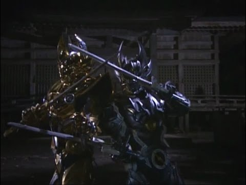 Garo VS Zero [English Sub]