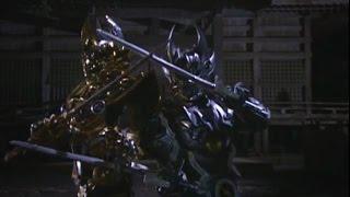 Garo VS Zero [English Sub]