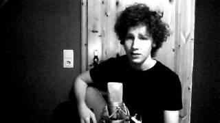 Falling Slowly - Glen Hansard (acoustic cover) Michael Schulte