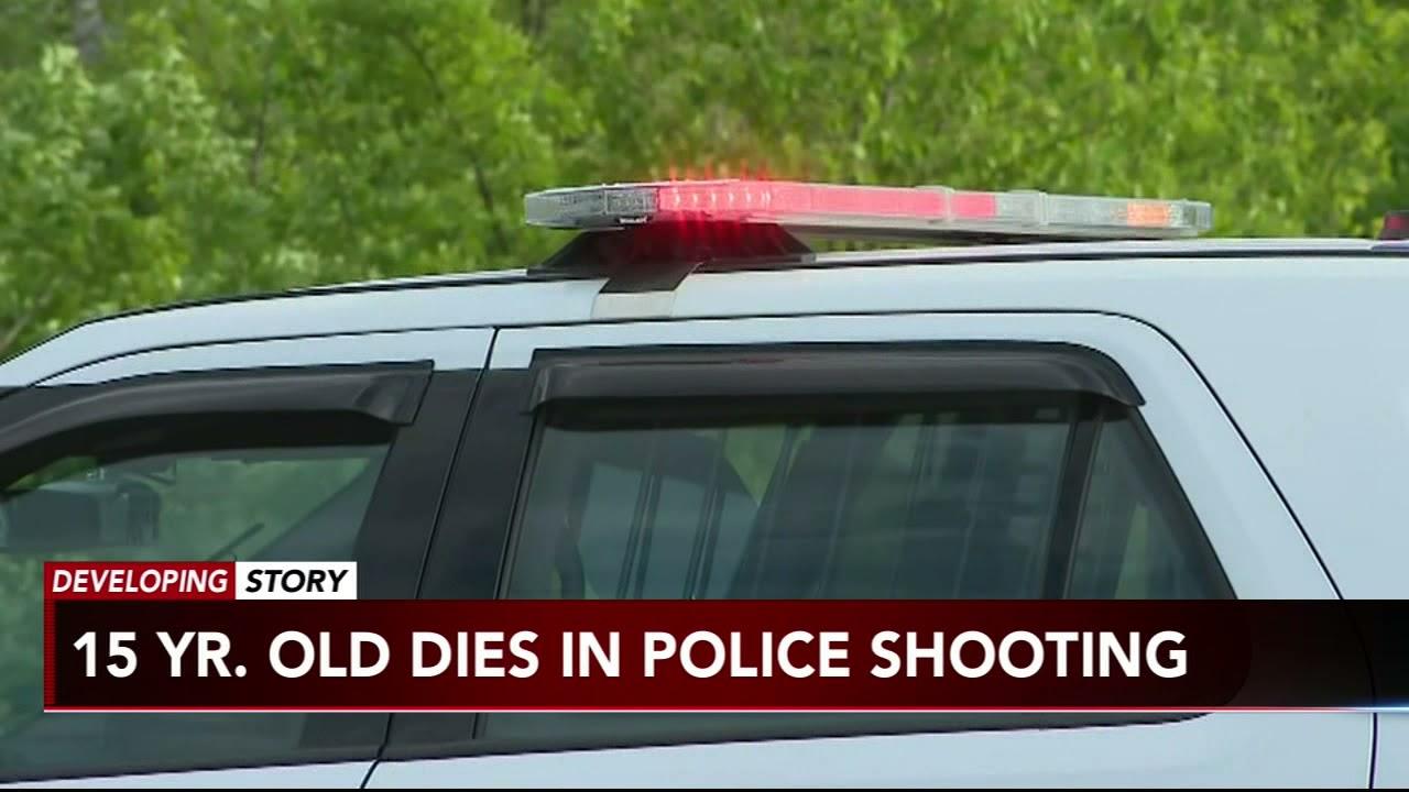 Columbus police shooting: Police shoot, kill 15-year-old girl in Ohio ...