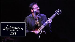 Nick Waterhouse - Is That Clear [The Blues Kitchen Live]