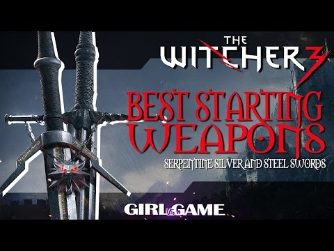 witcher 3 level up guide