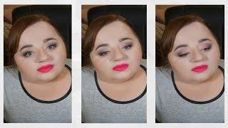 Chat makeup - Dzienny makijaż drogeryjnymi perełkami i nowościami