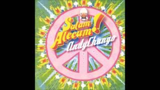 "Andy Chango - ""Salam Alecum!"" (Disco Completo 2002)"