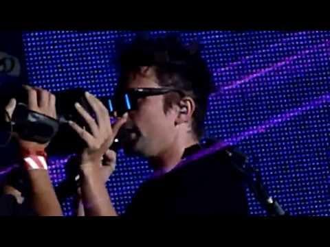 Muse Madness Live Austin City Limits Music Festival Zilker Park Austin TX October 4 2013