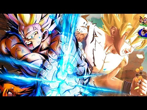 HOW TO GET THE FREE SSJ GOKU IN DRAGON BALL LEGENDS! | DB Legends