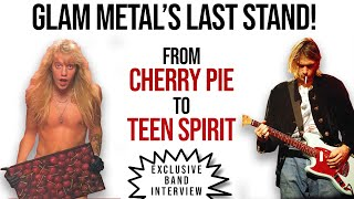 The Story of Glam Metal classic Cherry Pie by Warrant   Premium   Professor of Rock