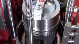 Кіт® Морська Сила - Мак М 32 Дизельний Двигун З