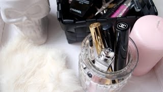 cafd07ed65e Sorting my make-up/beauty stash | KEYBYKIM