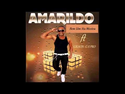 Kizomba/ Amarildo-Bem Un Sta Mesteu Ft Gilson By G-S Pro 2014