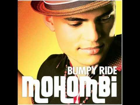 Mohombi - Bumpy Ride (REMIX)