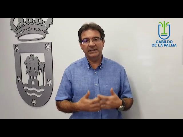 Declaraciones del Consejero de Agricultura José Adrián Hernández sobre el Consejo Regulador del Queso