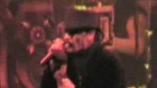 King Diamond - The Invisible Guests (Live 2006)