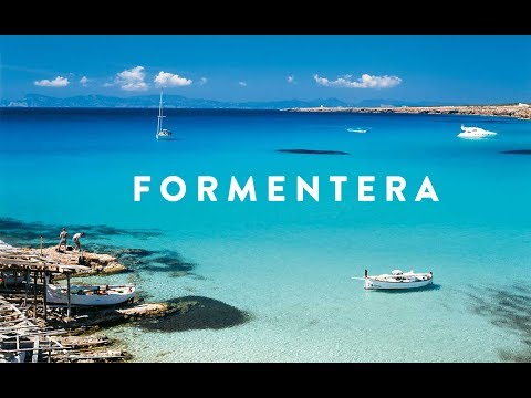 FORMENTERA | Days in the sun