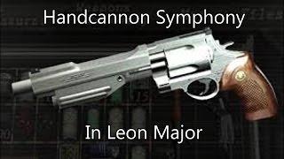 Handcannon Symphony In Leon Major