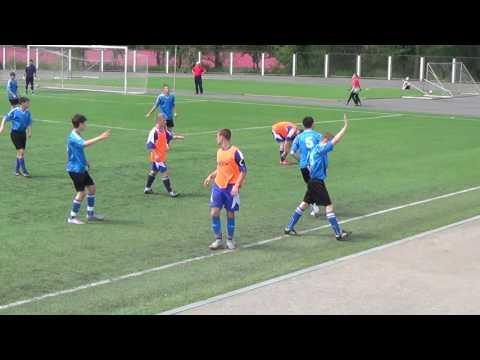 ФИНАЛ! Ника(Красный Сулин) - Волгодонск первый тайм 0:0