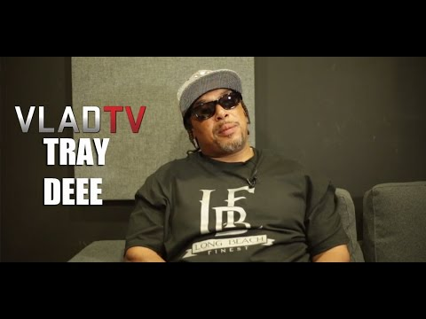Tray Deee: I Faced 122 Years in Prison After Being Snitched On