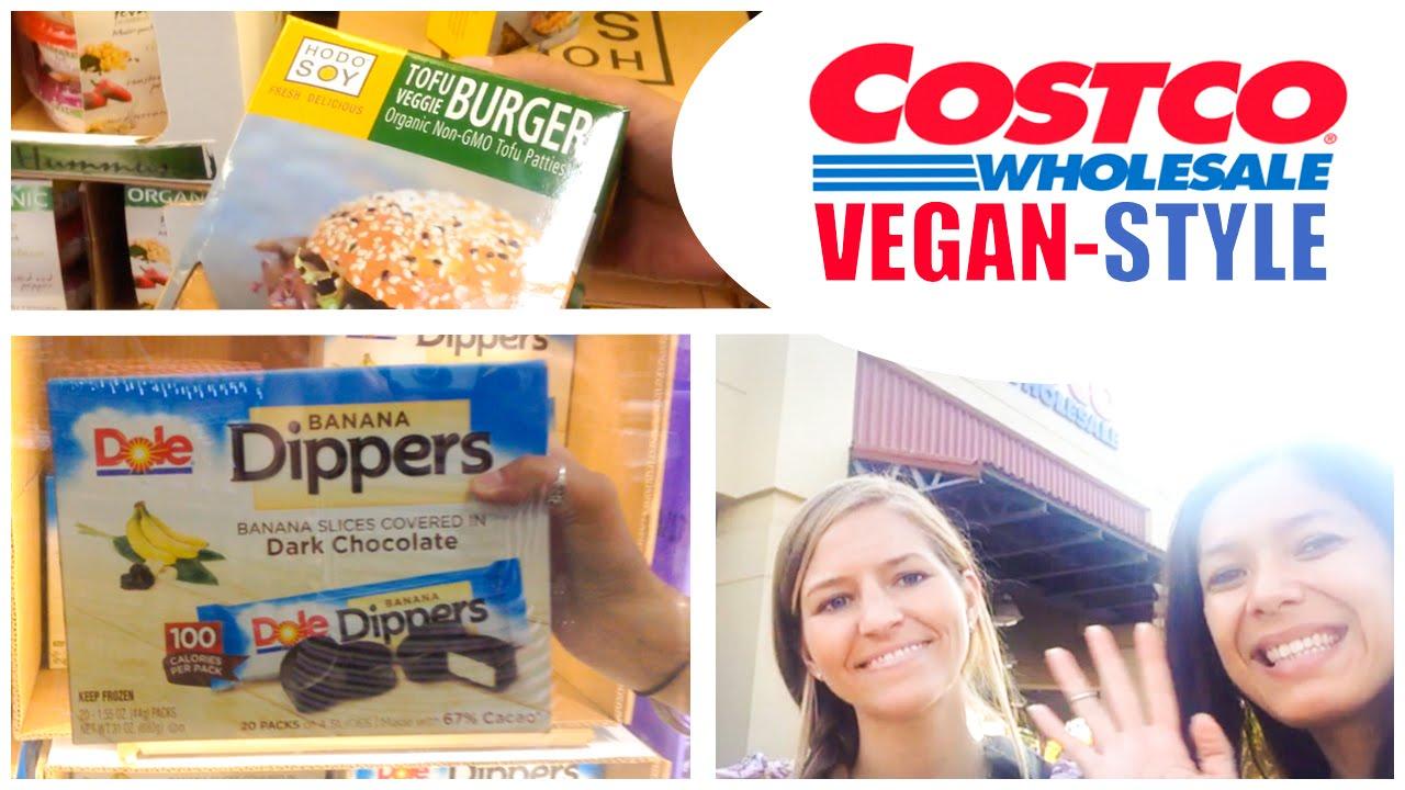 Vegan at Costco | Epic Costco Vegan Haul | Amazing Vegan Recipes