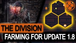 The Division 🔴 Running Incursions | Division Tech Farming | Destiny 2 PC Giveaway | PC Gameplay