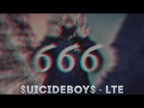 $uicideboy$ - LTE