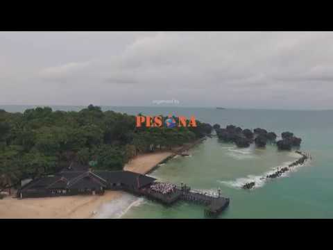 KOMPAK Outing , Outbound pulau seribu-Pulau Ayer