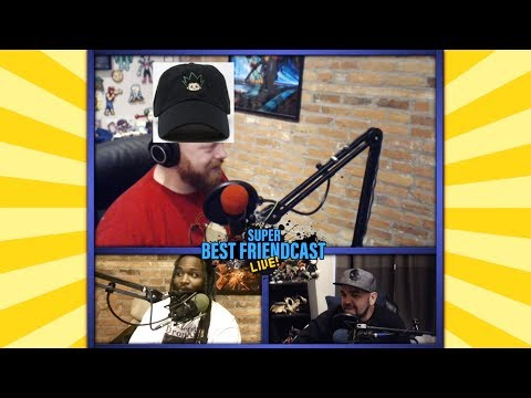 Friendcast is up! SBFC 270: Racist Cat and the Cowboy Bang Bangs