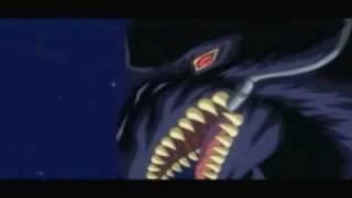 Gantz AMV - Feel So Numb