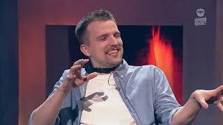 Кирилл Сиэтлов - Новости. Шоу
