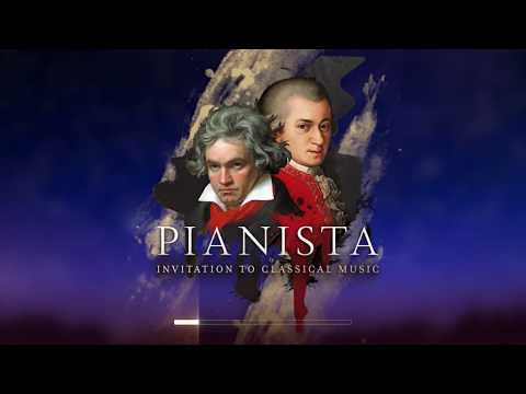 Pianista [#20]: Saint-Saens -Bacchanale from