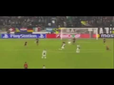 Incredible save from Ter Stegen VS Dybala (FC Barcelona 0 Juventus 0)